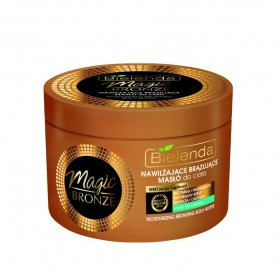BIELENDA magic bronze body butter 200 ml