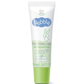 Bebble gel na dásně 20 ml