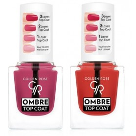 Lak OMBRE Top Coat
