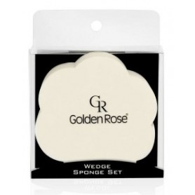 Golden Rose WEDGE SPONGE SET (houbička na makeup)