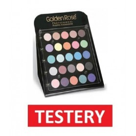 TESTER Golden rose Professional palette eyeshadow 3120201