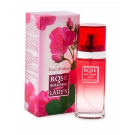 ROSE OF BULGARIA Eau De Parfum 50 ml