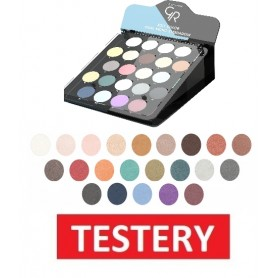 TESTER GR Stíny SOFT COLOR Pearl Mono Eyeshadow 100459