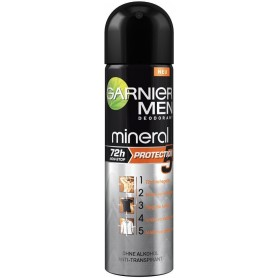 Garnier Men Mineral Protection 6 72h antiperspirant deospray