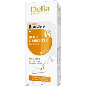 Delia Cosmetics QUICK C-BRIGHTER beauty booster 2 x5 ml