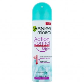 Garnier Mineral Action Control Thermic 72h Woman deospray