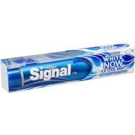 Signal White Now Ice Cool Mint