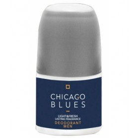 Deodorant roll-on MEN CHICAGO BLUES