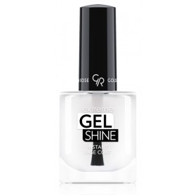 Golden Rose Extreme Gel Shine Instant Base Coat báze/podklad lak na nehty