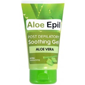 Aloe Epil Post Depilatory Soothing Gel zklidňující gel po depilaci
