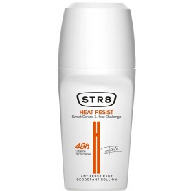 STR8 Heat Resist antiperspirant deodorant roll-on