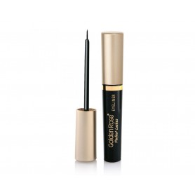 Oční linky Perfect lashes Golden rose