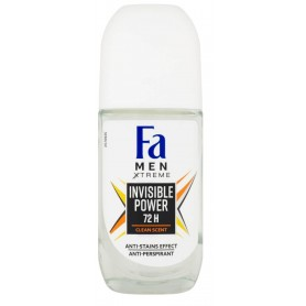 Fa Men Xtreme Invisible Power roll-on anti-pespirant