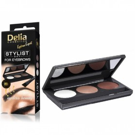 DELIA stylist set for eyebrows