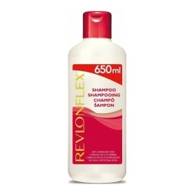 Šampon REVLON FLEX  dry, damaged hair