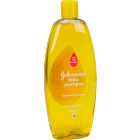 JOHNSONS Baby šampon 750ml