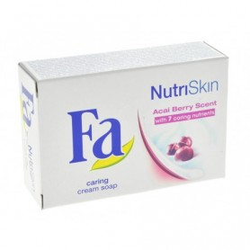 Mýdlo FA NutriSkin Acai Berry Scent with 7 caring nutrients