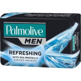 PALMOLIVE MEN mýdlo Refreshing