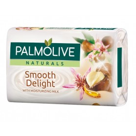 Palmolive Mýdlo Smooth Delight with moisturizing milk