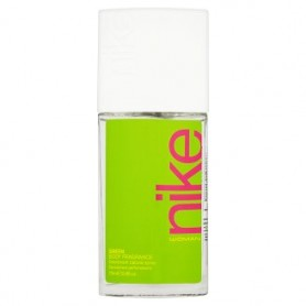 Nike Green Woman Deo vapo N / S 75 ml