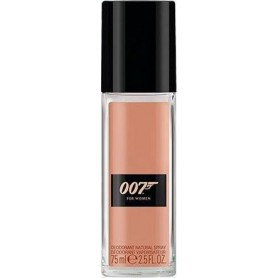 James Bond 007 for Woman deodorant sklo 75 ml