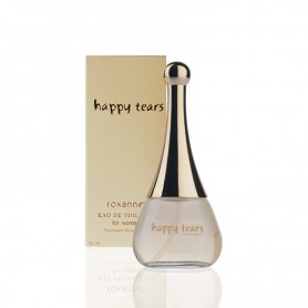 Toaletní voda HAPPY TEARS For women 70 ml W4