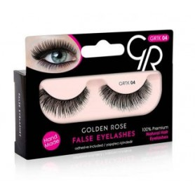 Golden Rose FALSE LASHES umělé řasy K-GTK-04