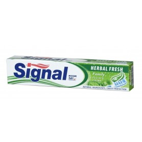 Zubní pasta SIGNAL HERBAL FRESH  75 ml