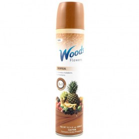 Woods OSVĚŽOVAČ WOODS 300 ML TROPICAL