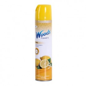 Woods osvěžovač LEMON 300 ml